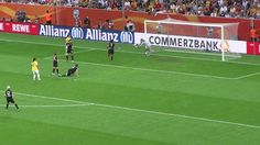 Womens  World   Cup 2016 USA vs Brazil goal