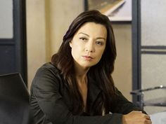 'Agent May' on 'Marvel's: Agents Of S.H.I.E.L.D.'