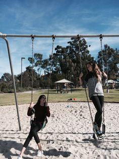 Resultado de imagen para fotos para imitar tumblr en un parque