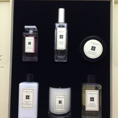 The House of Jo Malone London. Gift set. Is has all the best scents in a array of products. This is truly the house of Jo Malone London. #saksfifthavenue #saksindianapolis #jomalonelondon #JoMalone #London #body #hand #home #holiday #lotion #crème #candle #oil #Bath #perfume #fragrance #beauty #blend #redroses #blackberrybay #LimeBasilMandarin #englishpearfreesia #OrangeBlossom #pomegranatenoir
