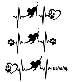 Commercial use svg-SVG Cut File Lab or Labrador by TheLazyIdesigns Tatoo Dog, Dog Tattoos, Mini Tattoos, Tattoo Perro, Lottus Tattoo, Dog Memorial Tattoos, Dog Art, In A Heartbeat, Tattoo Inspiration