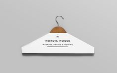 Nordic House by Anagrama
