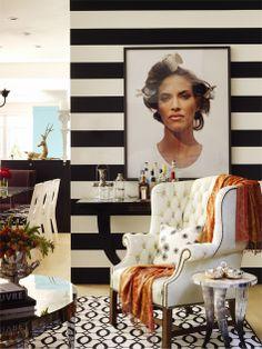 Mix and Chic: Cool designer alert- Ken Fulk!