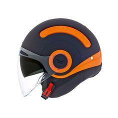 Bike Life is my life Scooter Helmet, Motorcycle Helmets, Bicycle Helmet, Armor Clothing, Metal Texture, Bike Life, Tech, Orange, Black