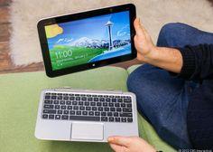 HP Envy x2: Tablet and laptop meet again on a Windows 8 hybrid