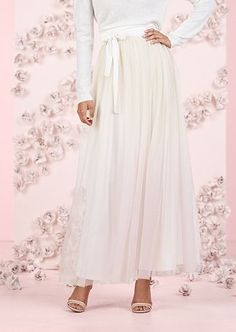 LC Lauren Conrad Runway Collection Tulle Ball Skirt - Women's