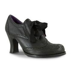 Dolce by Mojo Moxy Chatsworth Oxford High Heels - Women - $48.99