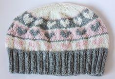 Blogger   Isa's hobbyblogg Knits, Knitted Hats, Knitting, Fashion, Moda, Tricot, Fashion Styles, Knit Caps, Cast On Knitting