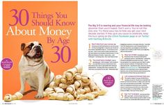 USAA MSN Money Recent Press! And Then We Saved #masters #in #finance http://finance.remmont.com/usaa-msn-money-recent-press-and-then-we-saved-masters-in-finance/  #msn finance # Blake Ellis of USAA Magazine wrote an article called 30 Things You Should Know About Money By Age 30 , and A TON (30;) of great insights are in the article, and ohmygosh, those bulldogs are so cute! (Click here to read the entire issue! Thank you also to Laura who posted […]