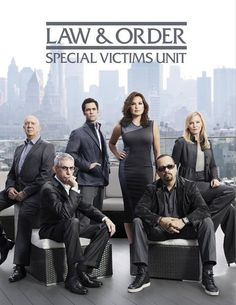 Law & Order: Special Victims Unit(1999) This show introduces the Special Victims Unit, a new elite squad of NYPD detectives who investigate sexually related crimes. Stars: Mariska Hargitay, Christopher Meloni, Richard Belzer, Dann Florek