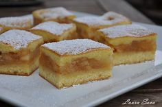 Am pregatit cea mai buna prajitura pentru post! Romanian Desserts, Romanian Food, Romanian Recipes, Sweet Recipes, Cake Recipes, Dessert Recipes, No Cook Desserts, Healthy Desserts, Helathy Food