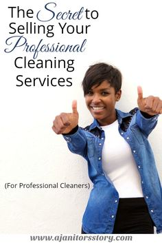 Small business tips for selling your cleaning services. Sales and marketing tips and tricks for your cleaning business. Housekeeping and commercial cleaning business marketing strategy, tips and ideas