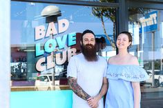 Bad Love Club is a boozy bakery, slingin' house baked goodness and boozy treats at you from every day that we are open. Places To Eat, This Is Us, Club