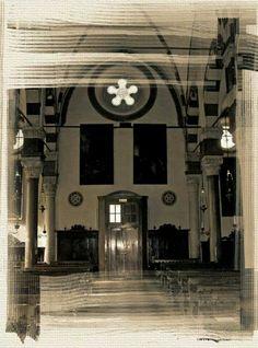 Belluno, chiesa di Santo Stefano