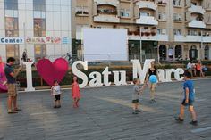 Orasul Satu Mare: 13-14-15 IULIE 2018