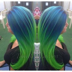 Balayge ColormeltDone By...Me