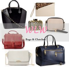 Wish List Wednesday: Bag Lady