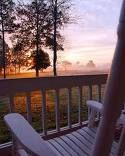 When I'm old and retired, this is what I want to wake up to every morning.