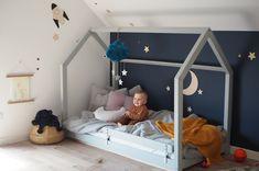 Kids Bedroom, Bedroom Decor, Interior Design Inspiration, Toddler Bed, Nursery, Marcel, Dom, Furniture, Home Decor
