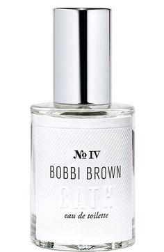 Bobbi Brown 'Bath' Eau de Toilette - one of  my two favorites - with Jo Malone