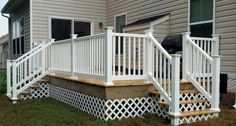 Decks by DLG roofing and construction