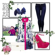 """""""Ready for Spring"""" by lanisia1 on Polyvore"""