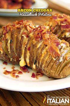 Lipton Onion Roasted Potatoes (South Your Mouth) | Lipton, Roasted ...