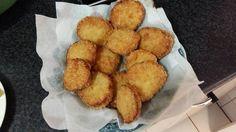 Chicken nugget sederhana