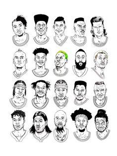Nike Basketball Poster - Basketball Motivation Work Hard - Basketball Wallpaper iPhone Kobe Bryant - - Basketball Tattoos For Women Basketball Tumblr, Basketball Drawings, Basketball Tattoos, Celtics Basketball, I Love Basketball, Basketball Posters, Basketball Quotes, Basketball Drills, Basketball Legends
