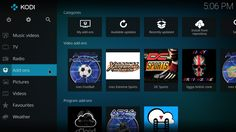 How To Install Ares Football Add-on On Kodi 17 – Your Streaming TV