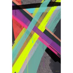 Artist: Maxwell DicksonTitle: Other SpectrumProduct type: Gallery-wrapped canvas art