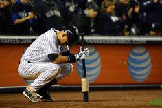 Sep 25, 2014, Baltimore Orioles vs NY Yankees - Derek Jeter's Last Home Game at Yankee Stadium Photographic Print at AllPosters.com