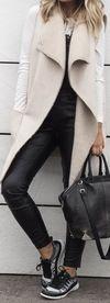 Shoes Ecco - West Lene Orvik Collection - Overall Bik Bok - Hooded Bik Bok - Case A.Wang