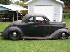 1936 ford coupe,hot rod