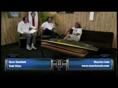 Maurice Cole Boardroom Surfboard Show interview October 2012.