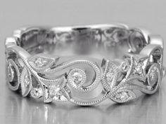 Scroll ring