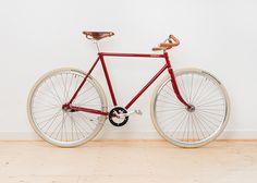 Achielle Sam - CycleNation