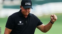 Welcome to sportmasta's Blog.: Ryder Cup 2014: Phil Mickelson secures automatic U...