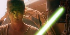 This cleverly-edited trailer for an imaginary 'Mad Max' and 'Star Wars' crossover movie should totally happen. Mad Max Cosplay, Walking Dead Characters, Tusken Raider, Iconic Characters, Another World, Geek Culture, Crossover, Funny Quotes, Star Wars