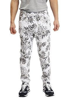 Brand: Victorious Added stretch for maximum comfort Drop-crotch, loose through thigh, extreme tapered leg, elastic drawstring waist, elastic cuffs Jogger Pants, Joggers, Sweatpants, Drop Crotch, Drawstring Waist, Victorious, Mantel, Parachute Pants, Thighs