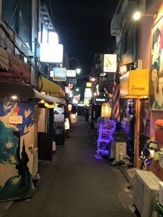 Shinjuku Golden Gai H.K