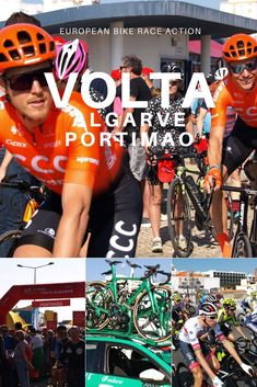 The sun shines for the start of the Volta Algarve 2020 in Portugal sensational destination for your European Bike Race Action this Spring/Summer. Join Practice Bicycle Tours for one of your favourite cycling destinations...Here's where we'll be enjoying the very best landscapes, action and tastes Volta Algarve-Portugal Giro d'Italia Criterium Dauphine-French Alps Tour de France-Alps Vuelta Espana-Spain