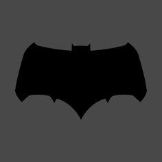 Batfleck Batman Symbol