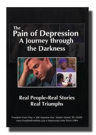 Tells the compelling stories of individuals who suffered from clinical depression, a medical illness, which affects more than 20 million Americans each year. Depression affects people of all backgrounds and walks of life, including many famous people throughout history. This film, broadcast on PBS stations nationally, profiles everyday people who experienced depression and tells their stories through their own words. DVD 266