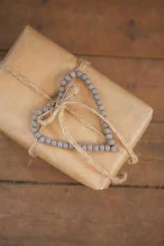 Simple but beautiful gift
