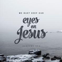 Hebrews 12:2 KJV 06/05/16 #holybible #youversion #hebrews