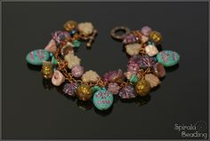Spooky Halloween Bracelets are a part of Beaded Fall Collection 2019 Designed August/September 2019 for Rutkovsky Beads . Halloween Gifts, Spooky Halloween, Rose Petal Beads, Beaded Earrings, Beaded Bracelets, Pumpkin Squash, Orange Crystals, Glass Pumpkins, Gold Wash