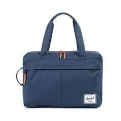 The Bowen Travel Duffle—sized to fit all carry on standards, has a split design with two mesh compartments and added neoprene for durability