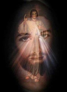 Jesus I trust In You, hour of Divine Mercy Miséricorde Divine, Divine Mercy Image, Religious Pictures, Jesus Pictures, Holly Pictures, Divine Mercy Novena, John Chrysostom, Jesus Christ Images, Catholic Quotes