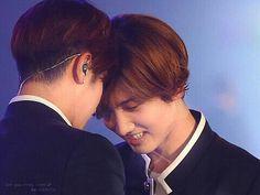 Tvxq Love Changmin & Yunho 10 years